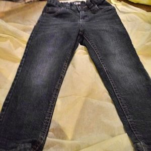 Cat & Jack Blue Jeans size 3T